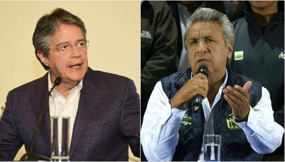 Ecuador: Cancelan debate presidencial antes de las elecciones
