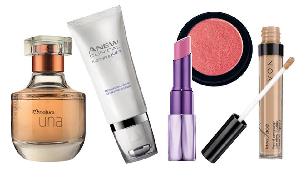 Maquillaje: Siete productos que no deben faltar en tu tocador - 1