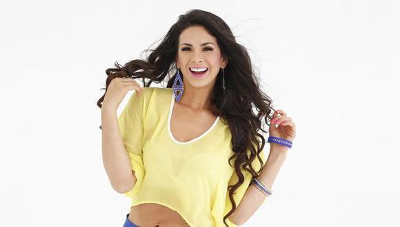 """""""Esto es guerra"""": Sully fue eliminada del 'reality' de baile"""