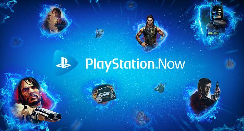 PlayStation Now posee más de 600 títulos de PS2, PS3 y PS4. (Difusión)