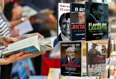 'Vacunagate' y electores defraudados despegan venta de libros sobre política en el Perú, ¿cuántos vendieron?