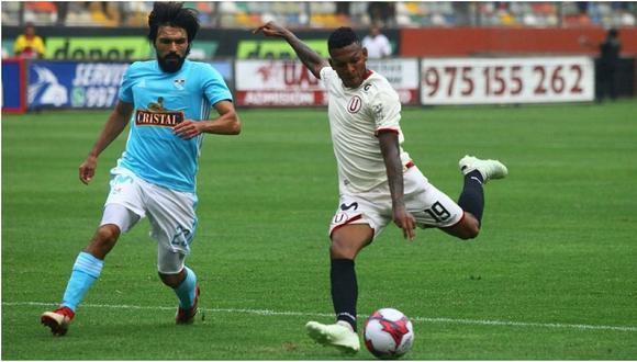 Universitario lidera el Torneo Apertura, mientras que Sporting Cristal se ubica en la tercera posición. (Foto: GEC)