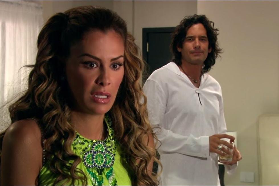 Entre las celebridades que han cuestionado el comportamiento de Mario Cimarro en el trabajo está Ninel Conde (Foto: Televisa)