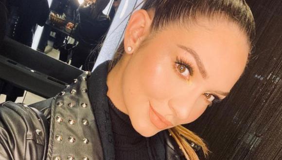 La actriz compartió sus razones por las que aún no quiere convertirse en madre (Foto: Kimberly Reyes / Instagram)