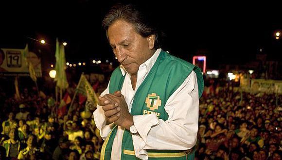 Sheput: Perú Posible tendrá graves problemas si pierde su logo
