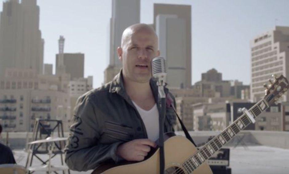 Gian Marco lanza nuevo videoclip y anuncia show en Lima