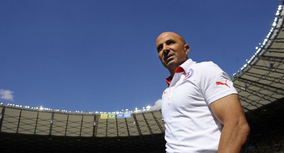 "Jorge Sampaoli cree que la Premier League ""es seductora"" - 2"