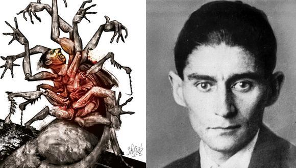 """""""La metamorfosis"""": de Kafka a la cultura popular"""