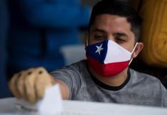 Encuesta Elecciones 2021 en Chile: estos son los resultados del último sondeo de CADEM