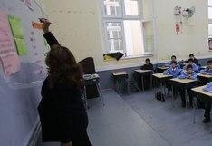 Minedu: ¿en qué casos se dispondrá el ingreso de docentes a aulas de colegios privados?