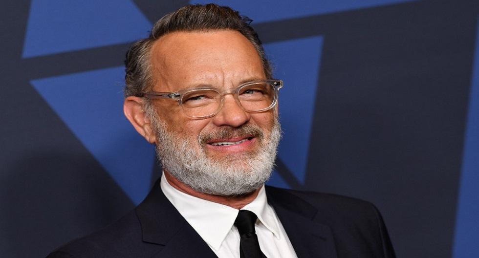 Tom Hanks, el galardonado actor y director estadounidense, cumplió 64 años. (Foto: AFP)