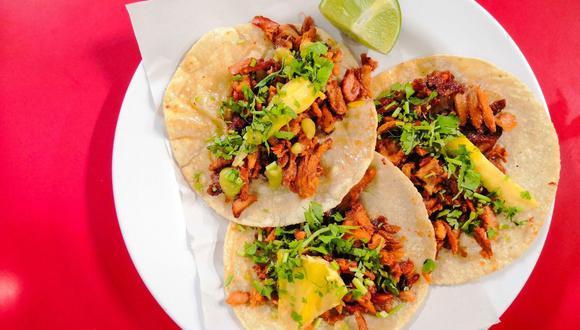 El taco se caracteriza por su tortilla dura y crujiente.  (Foto: Yezmin Barreto / Pixabay)