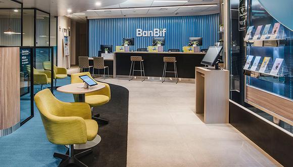 En el 2019, el banco fue reconocido como uno de los mejores lugares para trabajar en el ranking Great Place To Work. (Foto: Oficina Studio Pardo)