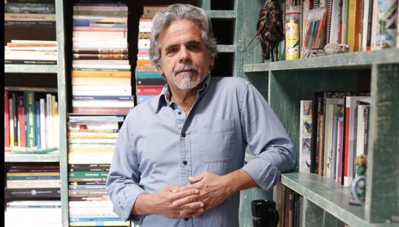 Julio Hevia falleció el año pasado a los 56 años