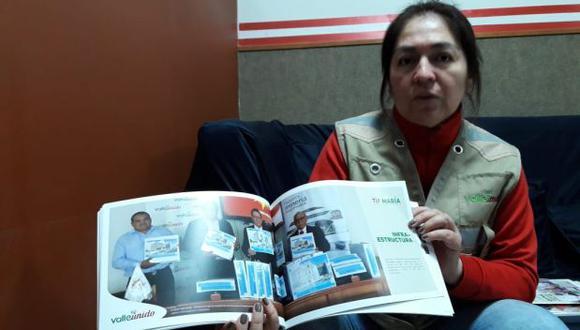 Tía María: Southern se compromete a intensificar trabajo social en Valle de Tambo
