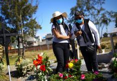 México registra 550 decesos y 6.719 contagios de coronavirus en un día