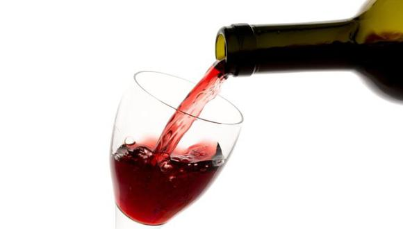 La producción de vino a nivel mundial bajó este año 8,2%. (Foto: Getty Images)