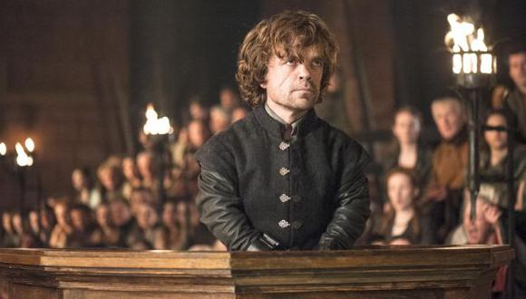 """""""Game of Thrones"""": gran favorita a los Emmy con 19 nominaciones"""