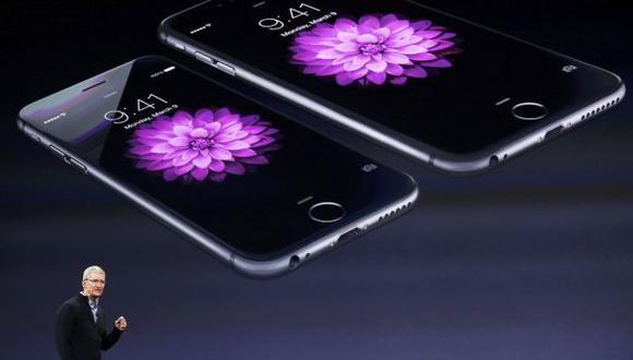 Qué nos trae el nuevo sistema operativo iOS 8.2