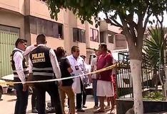 Santa Anita: hombre asesinó de un balazo a su hijastro tras discusión familiar