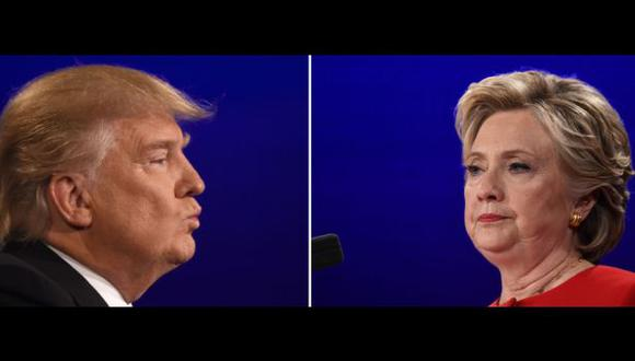 Elecciones en Twitter: las estrategias de Trump y Clinton