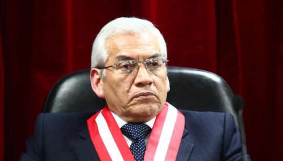 Paz de la Barra pide nulidad de una parte de resolución del TC