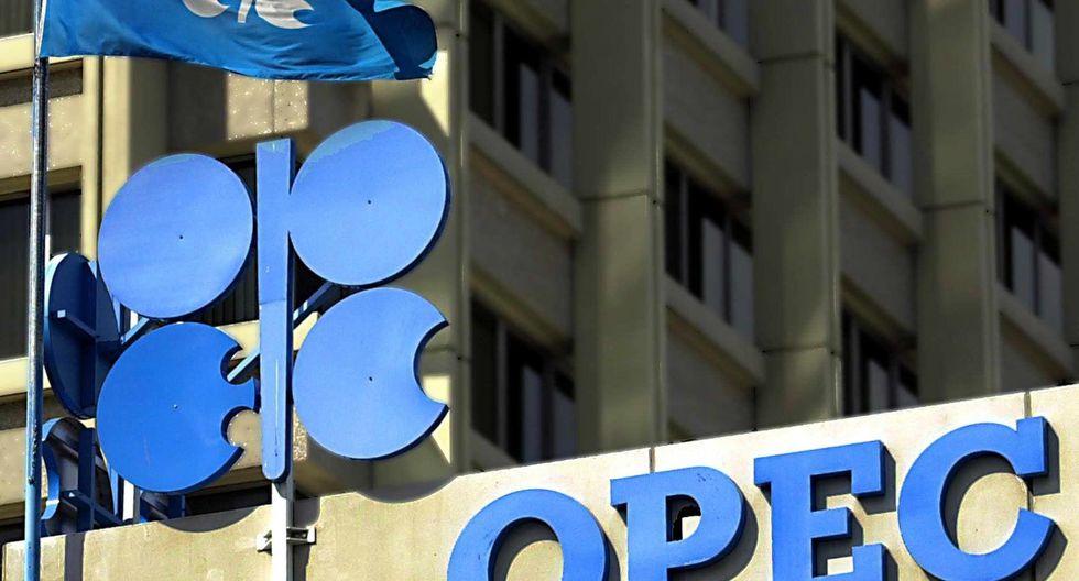 """Un acuerdo """"casi retirará esa nube negra que afecta a la economía mundial"""", según el secretario general de la OPEP. (Foto: AFP)"""