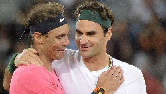 Rafael Nadal tiene 19 títulos de Grand Slam en la historia. (Foto: AFP)
