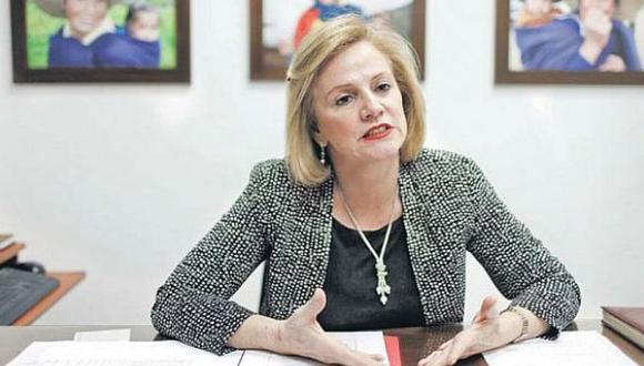 Pilar Nores dice que guía del aborto terapéutico era necesaria