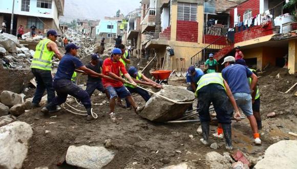 El Niño presiona a entidades a priorizar mora