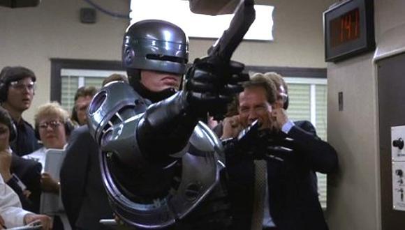 ¿Por qué Robocop es el policía en el que puedes confiar?