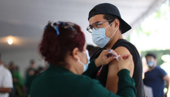 México se prepara para vacunar a los ciudadanos que se encuentran en zonas de difícil acceso. (Foto: EFE/Sáshenka Gutiérrez)