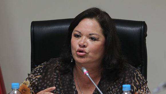 Condenan a ex trabajadora de Rosario Sasieta por difamación