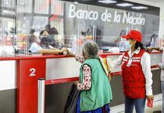 Bono 600 soles: ¿qué usuarios de hogares sin cuentas bancarias pueden cobrar hoy? | Cronograma