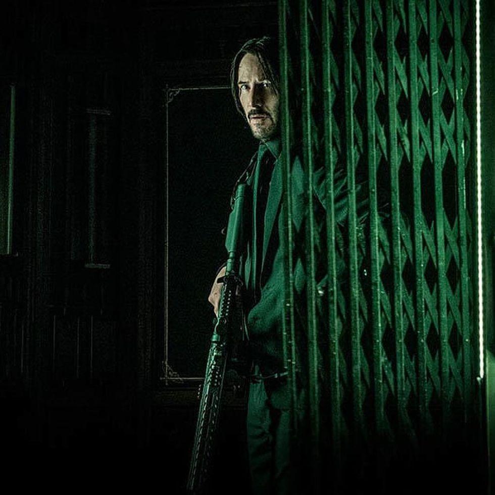 John Wick no es una presa fácil de capturar (Foto: Parabellum / Lionsgate)