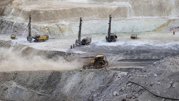 """"""" La minería es uno de los pilares de la economía peruana y no nos podemos dar el lujo de que quienes invierten en ella vean al país como un terreno minado"""". (Foto: Reuters)"""