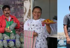 Resistencia y sabor tras El Niño costero: las historias de sus protagonistas