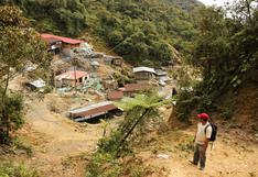 Amazonas: Así operan los mineros ilegales peruanos y ecuatorianos en El Cenepa   FOTOS