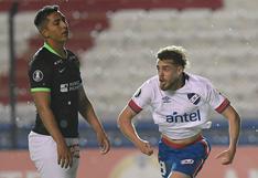 Alianza Lima vs. Nacional: Trezza y el gran zurdazo para el 2-0 por Copa Libertadores | VIDEO