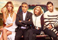 """""""Schitt's Creek"""", la serie revelación de los Emmy 2019: ¿de qué trata y quiénes son sus protagonistas?"""