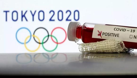 En caso un atleta dé positivo para COVID-19, no será descalificado. (Foto: Dado Ruvic / Reuters)