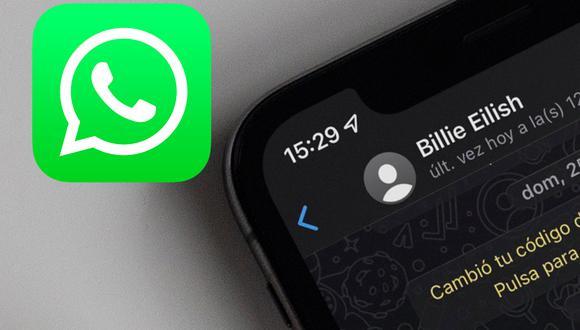 Conoce por qué nunca debes descargar estas  apps para saber quién miró tu foto de perfil de WhatsApp. (Foto: MAG)