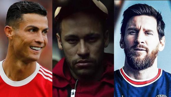 La espectacular serie de Netflix ha vuelto a incluir a los cracks del PSG y Manchester United en el final de temporada. FOTO: Difusión.