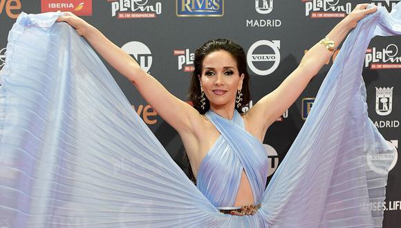 Natalia Oreiro, actriz y cantante uruguaya, solicitó la ciudadanía rusa. (Foto: AFP)