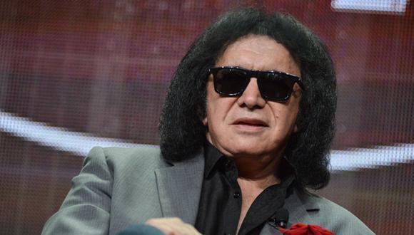 """Gene Simmons: """"El rock finalmente ha muerto"""""""