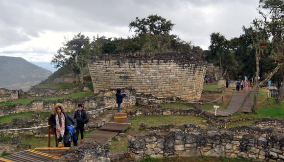 El Mincetur priorizará el turismo interno. (Foto: GEC)