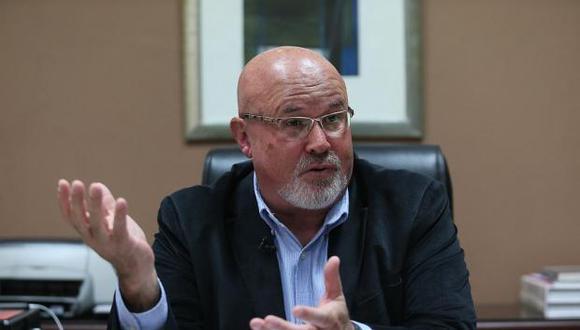 Bruce lamentó la detención preliminar contra Kuczynski y precisó que el Ejecutivo debe acatar las disposiciones del Poder Judicial. (Foto: GEC/Archivo)