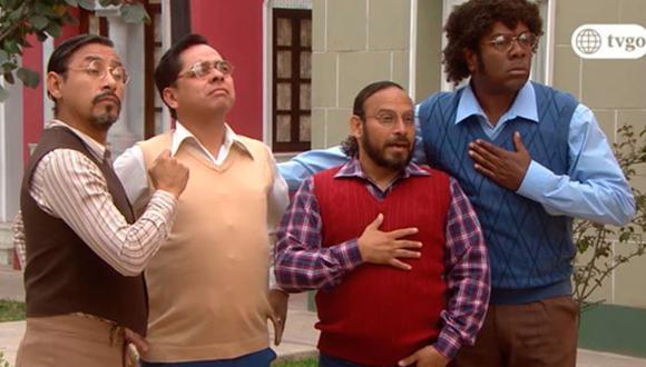 """A lo largo de sus cuatro temporadas, """"De vuelta al barrio"""" recibió y despidió a varios personajes (Foto: América TV)"""