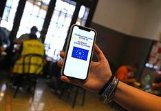 Italia exigirá el pasaporte covid a todos los trabajadores del sector privado y público