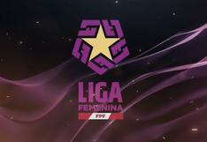 Liga Femenina 2021 será televisada: FPF anunció acuerdo para la transmisión de partidos